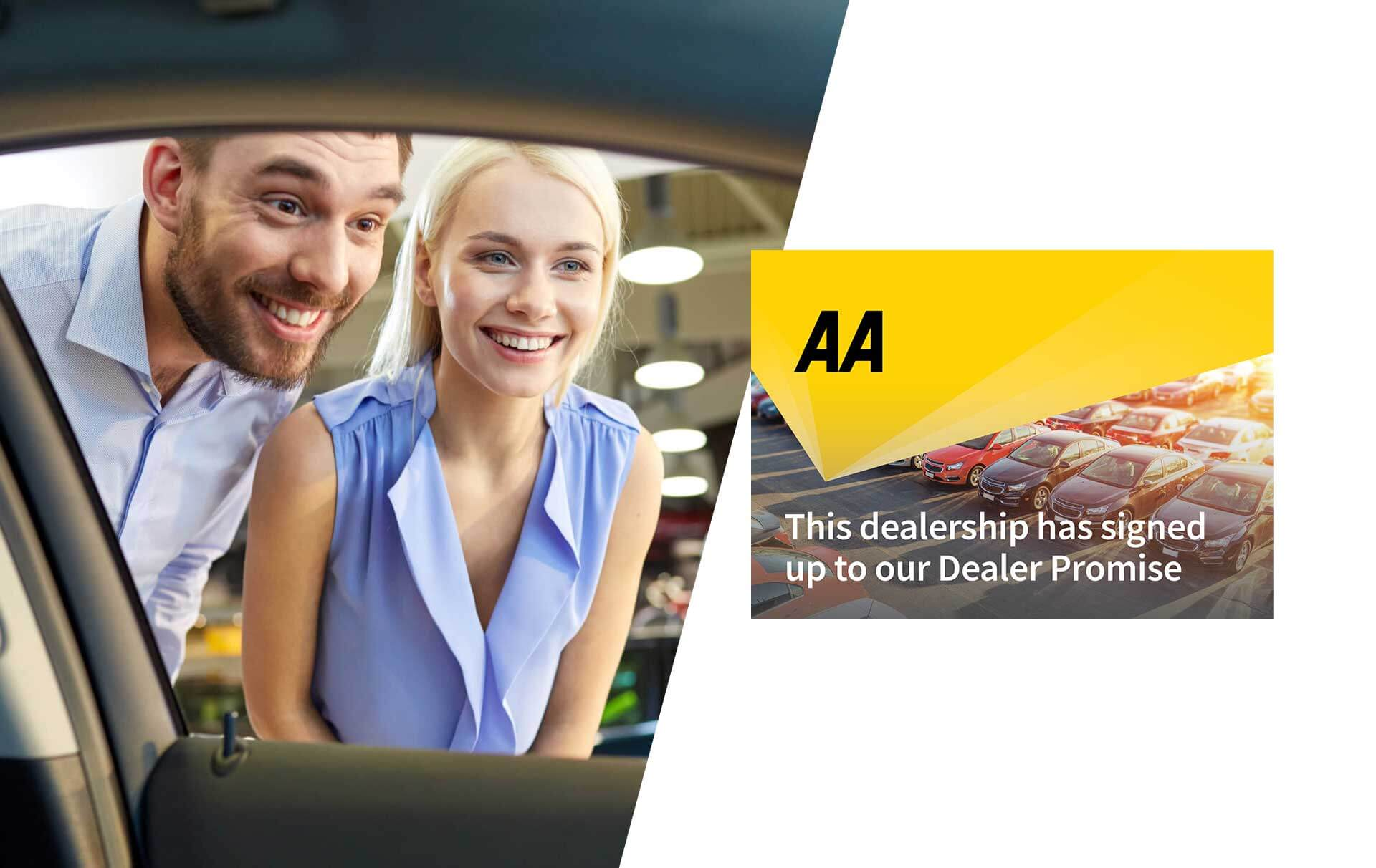 Aa Dealer Guarantee - A&M Car Sales