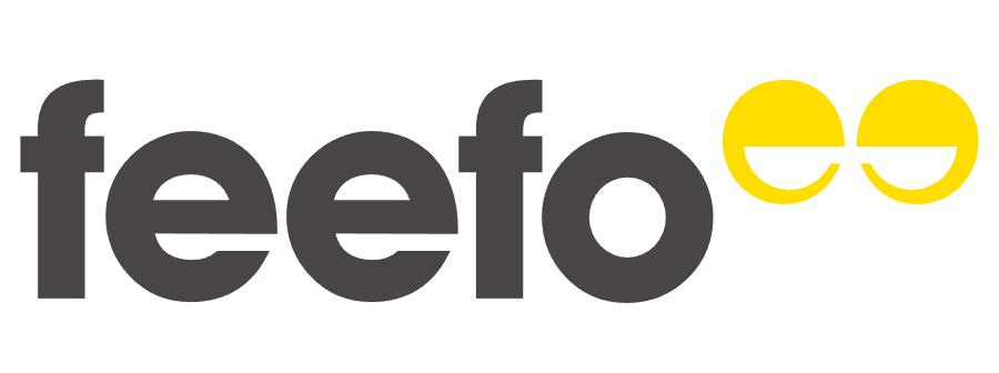 Feefo Vector Logo -