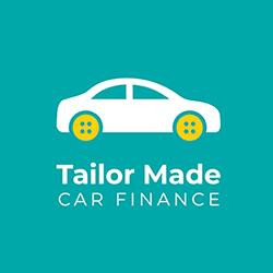 Tailor Made Logo -