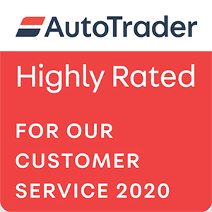 Autotrader Highly Rated 2020 Min - Baytree Cars