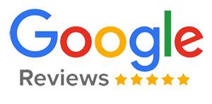 Google Reviews Logo - Baytree Cars