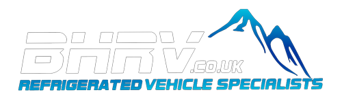 BHRV Refrigerated Vans