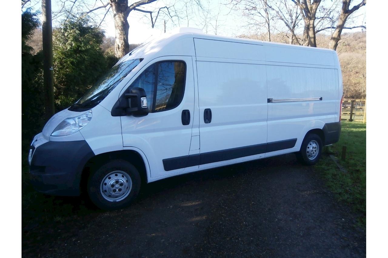 Img 382 Large - BHRV Refrigerated Vans