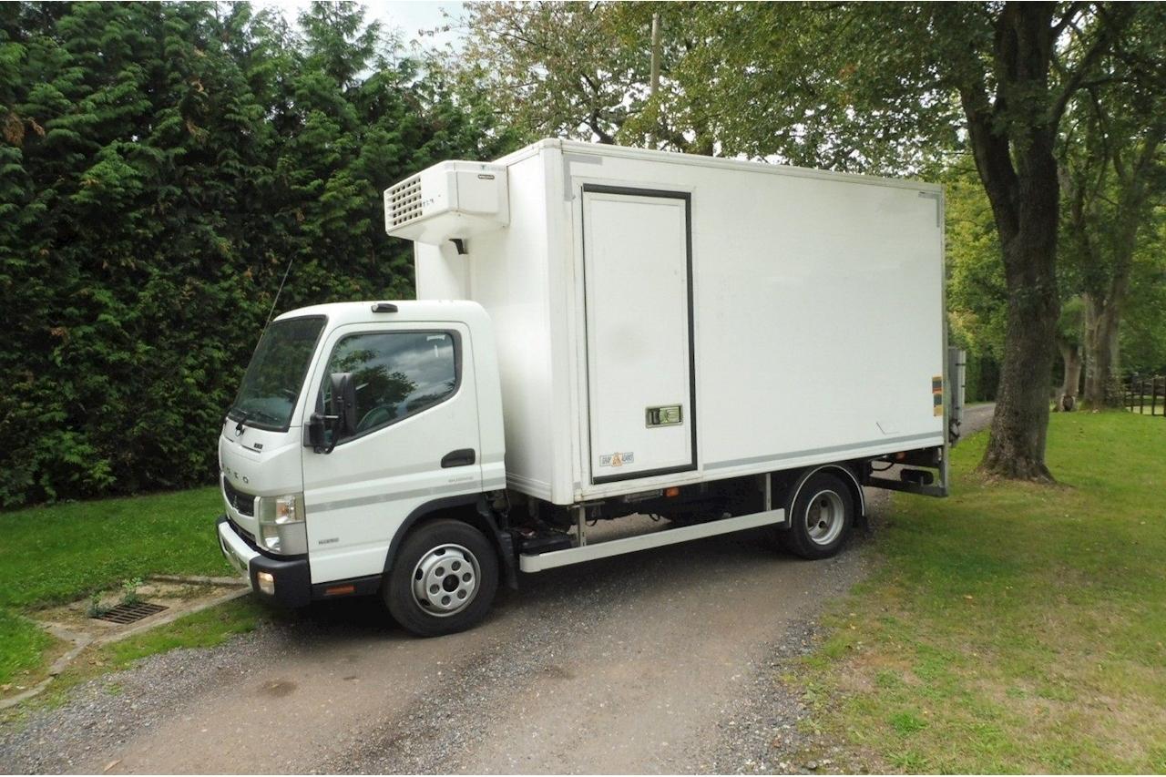 Img 233 Large - BHRV Refrigerated Vans