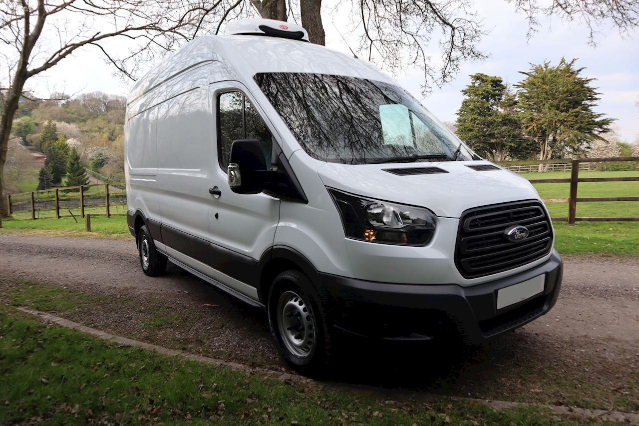 Img 559 Large - BHRV Refrigerated Vans
