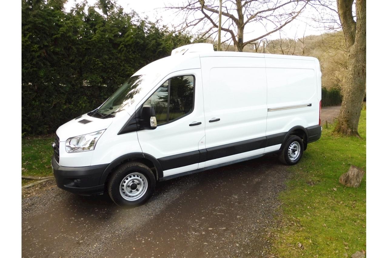 Img 432 Large - BHRV Refrigerated Vans