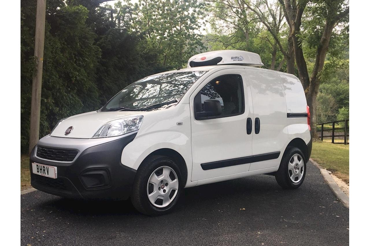 Img 600 Large - BHRV Refrigerated Vans