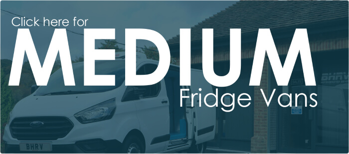 Medium - BHRV Refrigerated Vans