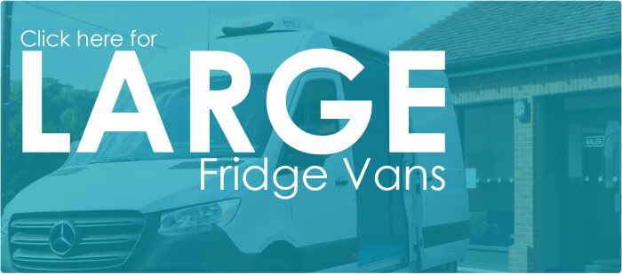 Large - BHRV Refrigerated Vans