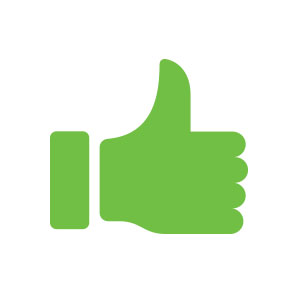 Thumbs Up -