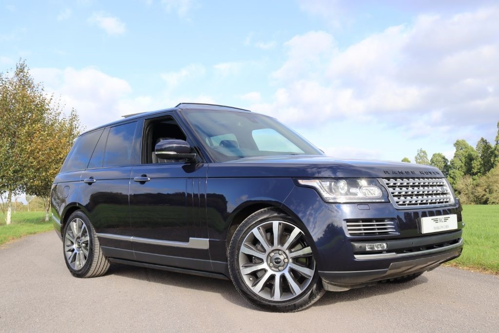 Land Rover Range Rover Marlow Buckinghamshire 37426963 - Marlow Cars Ltd