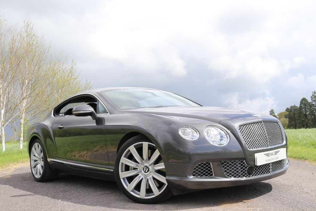 Bentley Continental Gt Marlow Buckinghamshire 38743795 - Marlow Cars Ltd