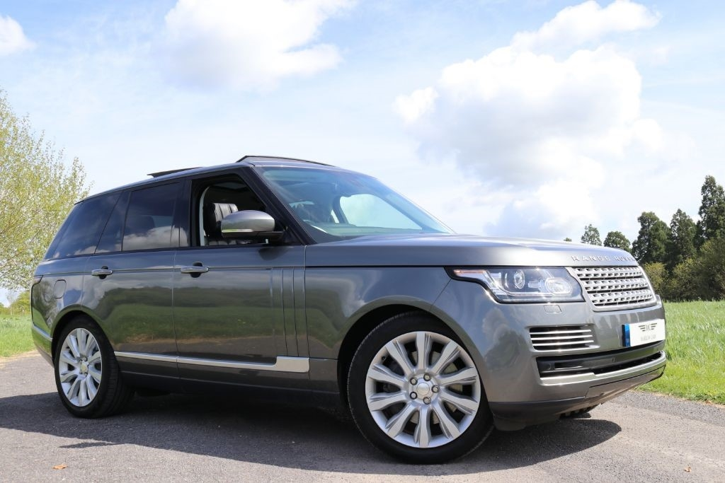 Land Rover Range Rover Marlow Buckinghamshire 38793408 - Marlow Cars Ltd
