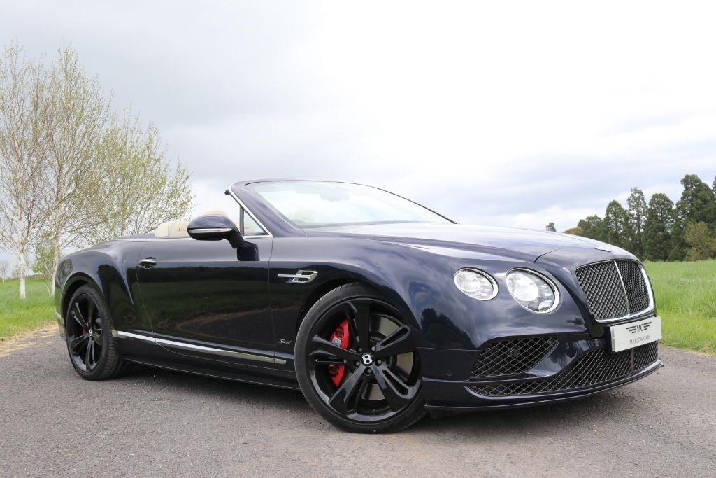 Bentley Continental Gtc Marlow Buckinghamshire 38743944 (1) - Marlow Cars Ltd