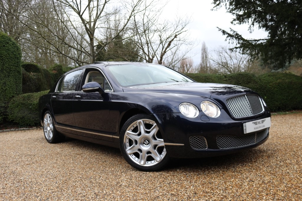Bentley Continental Flying Spur Marlow Buckinghamshire 6513351 - Marlow Cars Ltd
