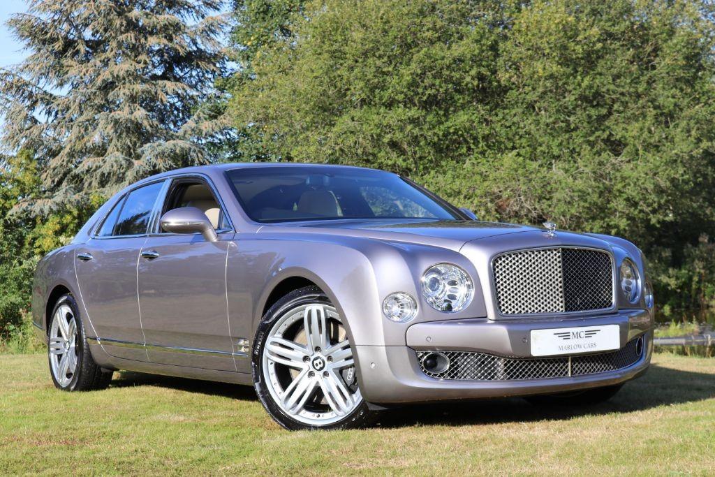 Bentley Mulsanne Marlow Buckinghamshire 6462241 (1) - Marlow Cars Ltd