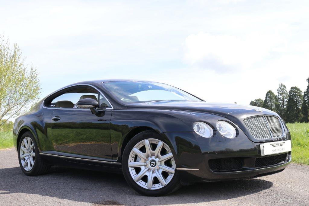 Bentley Continental Gt Marlow Buckinghamshire 38793035 - Marlow Cars Ltd