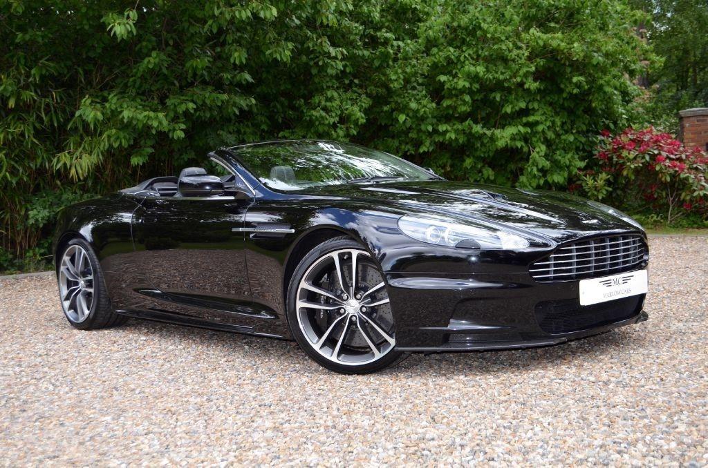 Aston Martin Dbs Marlow Buckinghamshire 6427046 (1) - Marlow Cars Ltd