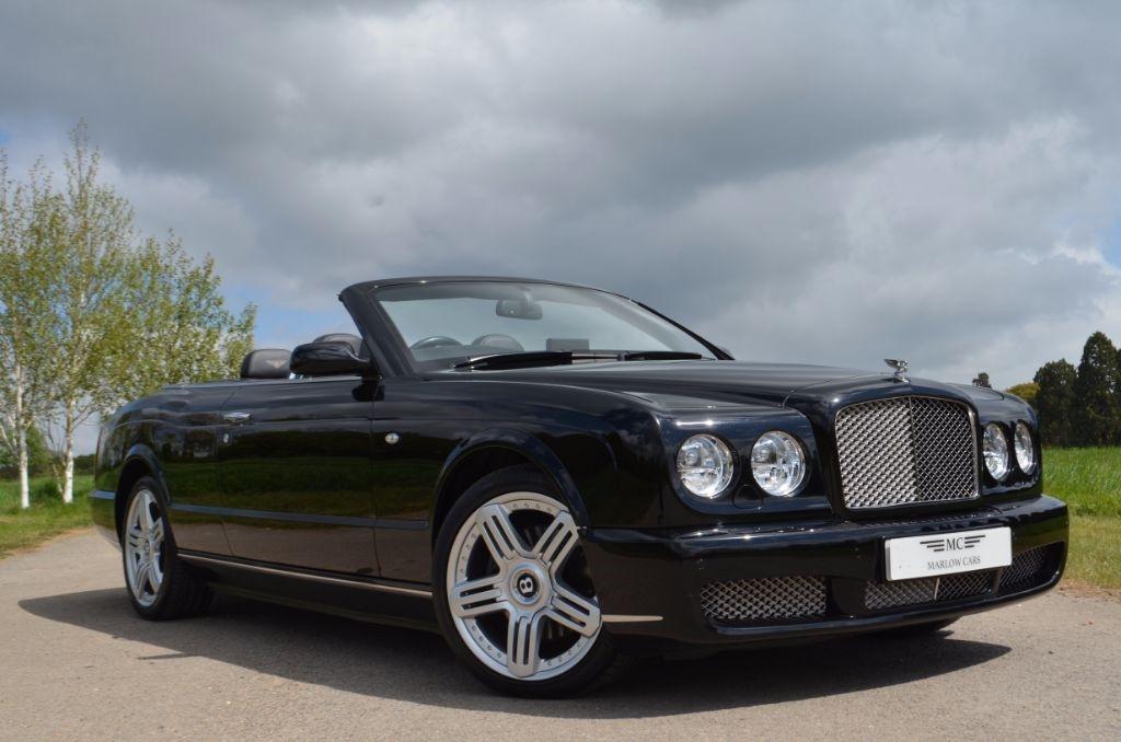 Bentley Azure Marlow Buckinghamshire 37720102 - Marlow Cars Ltd