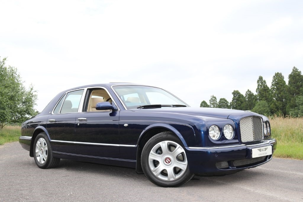 Bentley Arnage Marlow Buckinghamshire 39096995 - Marlow Cars Ltd