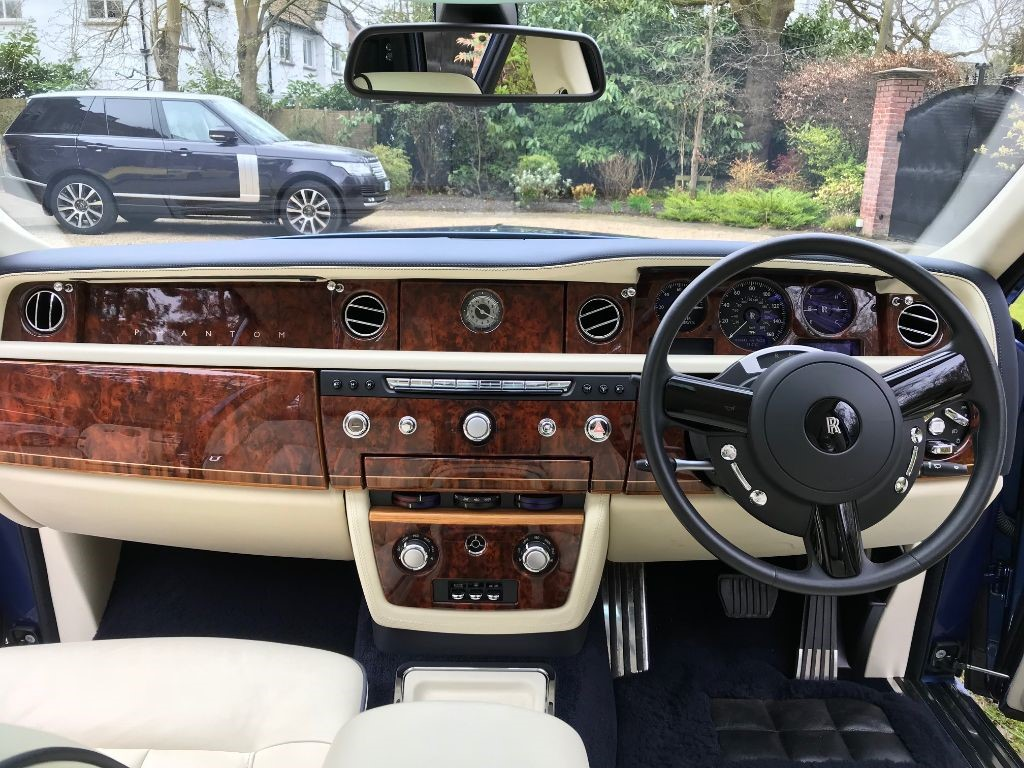 Rolls Royce Phantom Marlow Buckinghamshire 6462456 - Marlow Cars Ltd