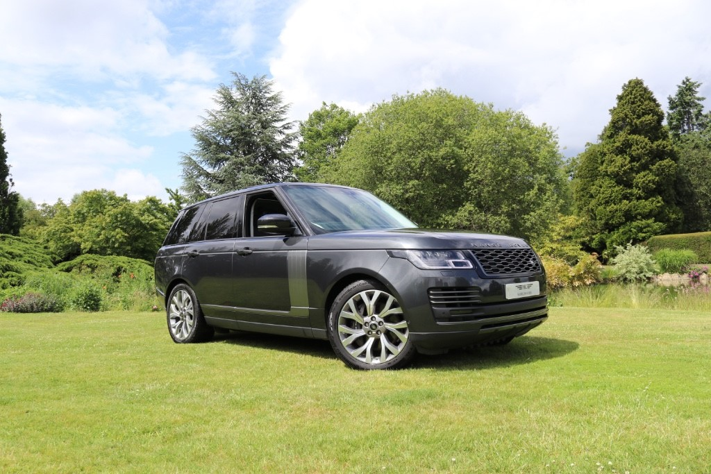 Land Rover Range Rover Marlow Buckinghamshire 6538958 - Marlow Cars Ltd