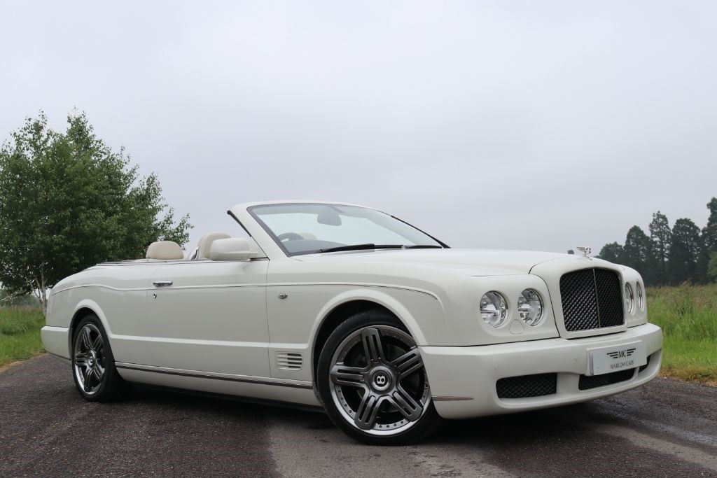 Bentley Azure Marlow Buckinghamshire 38975714 (1) - Marlow Cars Ltd