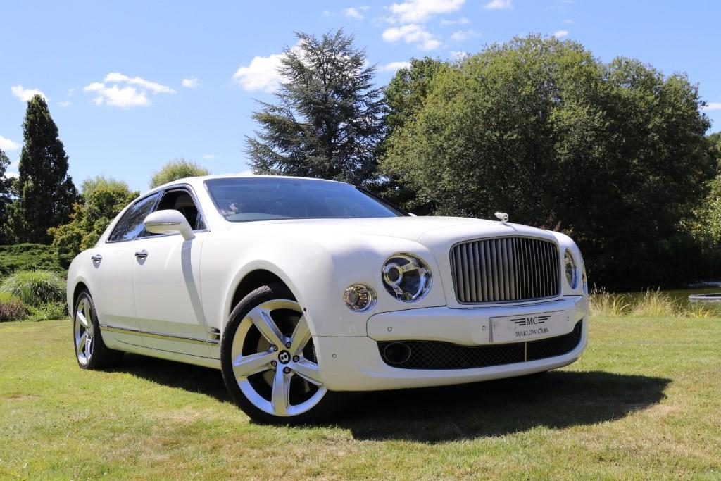 Bentley Mulsanne Marlow Buckinghamshire 6517737 (1) - Marlow Cars Ltd