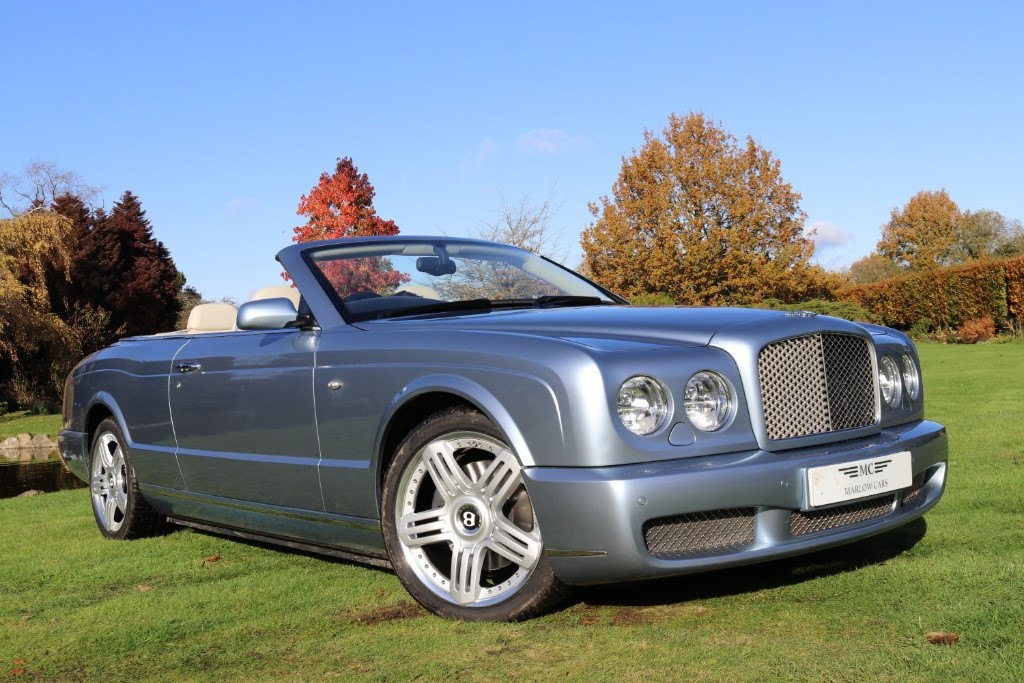 Bentley Azure Marlow Buckinghamshire 6483444 - Marlow Cars Ltd