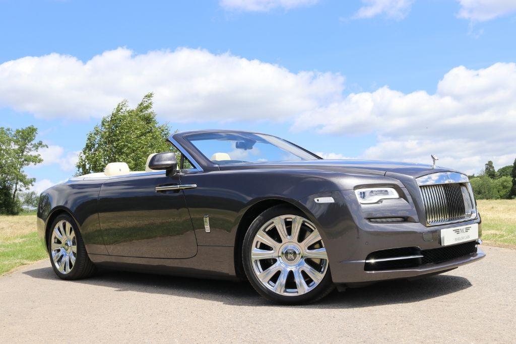 Rolls Royce Dawn Marlow Buckinghamshire 6449534 - Marlow Cars Ltd
