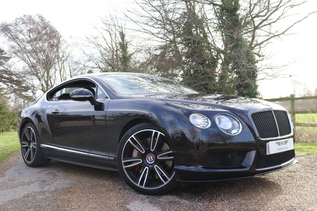Bentley Continental Gt Marlow Buckinghamshire 37943525 (1) - Marlow Cars Ltd