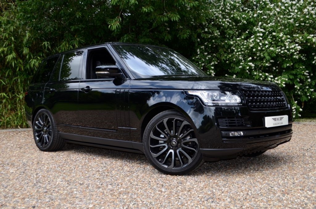 Land Rover Range Rover Marlow Buckinghamshire 38569092 (1) - Marlow Cars Ltd