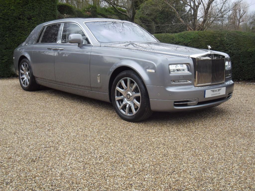 Rolls Royce Phantom Marlow Buckinghamshire 6532846 - Marlow Cars Ltd