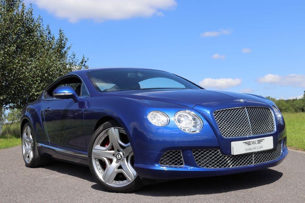 Bentley Continental Gt Marlow Buckinghamshire 37023588 (1) - Marlow Cars Ltd