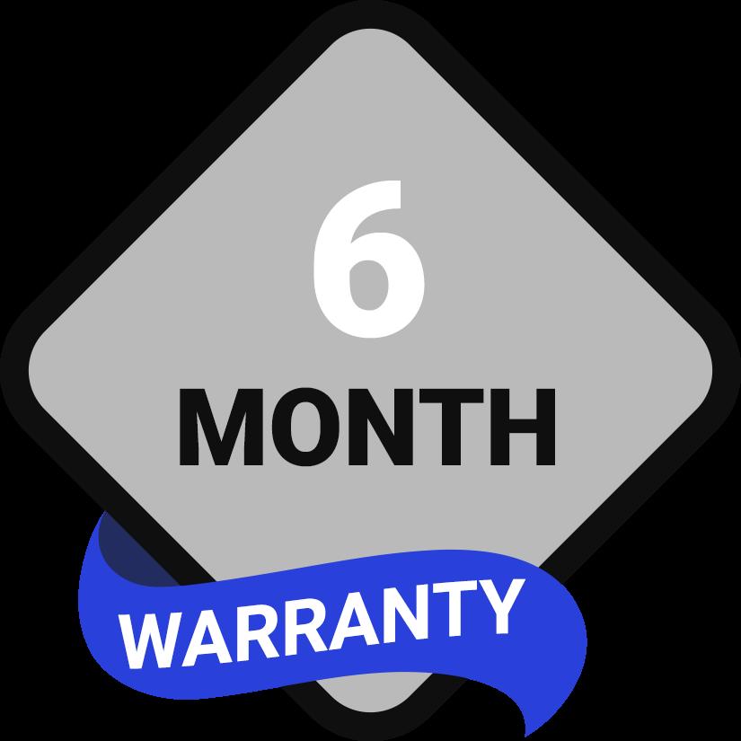 Cobalt Motors Warranty Graphic - Cobalt Motors Ltd