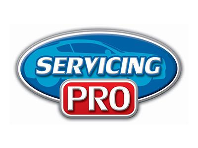 Servicing Pro - Vans Northwest Ltd