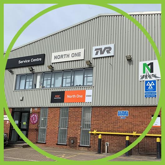 North One Image 1 - North One Sales Ltd
