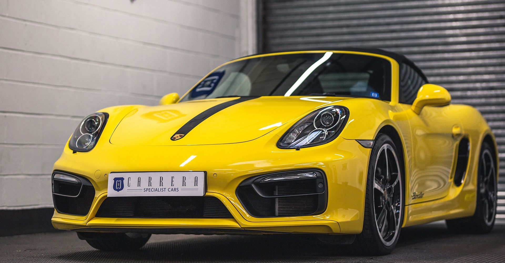 Carrera Specialist Cars Home Page Hero 5 Result -