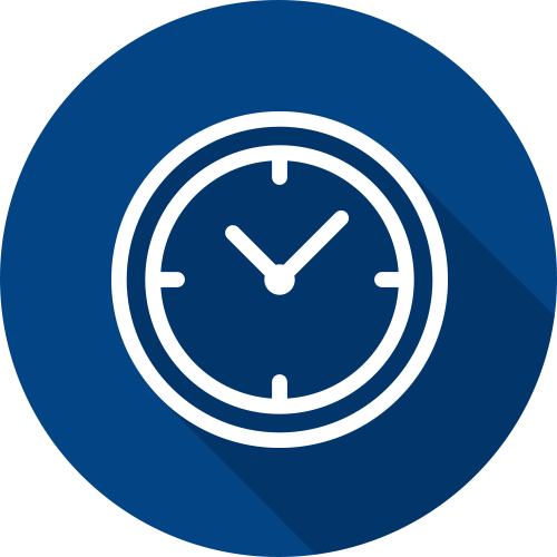 Opening times icon