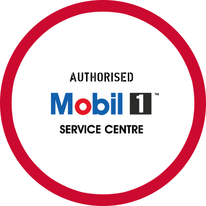 Mobil 1 Service Centre -