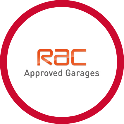 Rac Approved Garages -