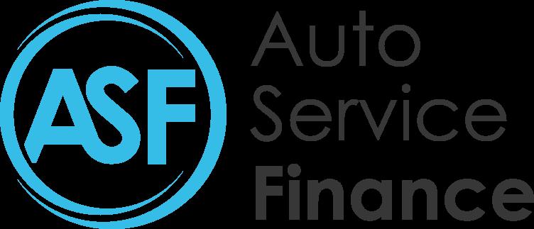 Auto Service Finance Logo