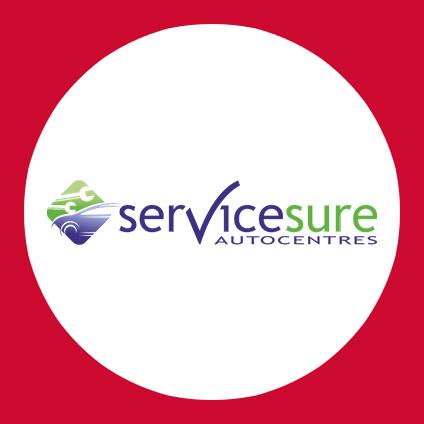Servicesure Autocentres -