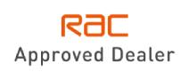 Rac Logo - Scuderia Prestige