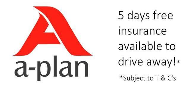 A Plan free insurance