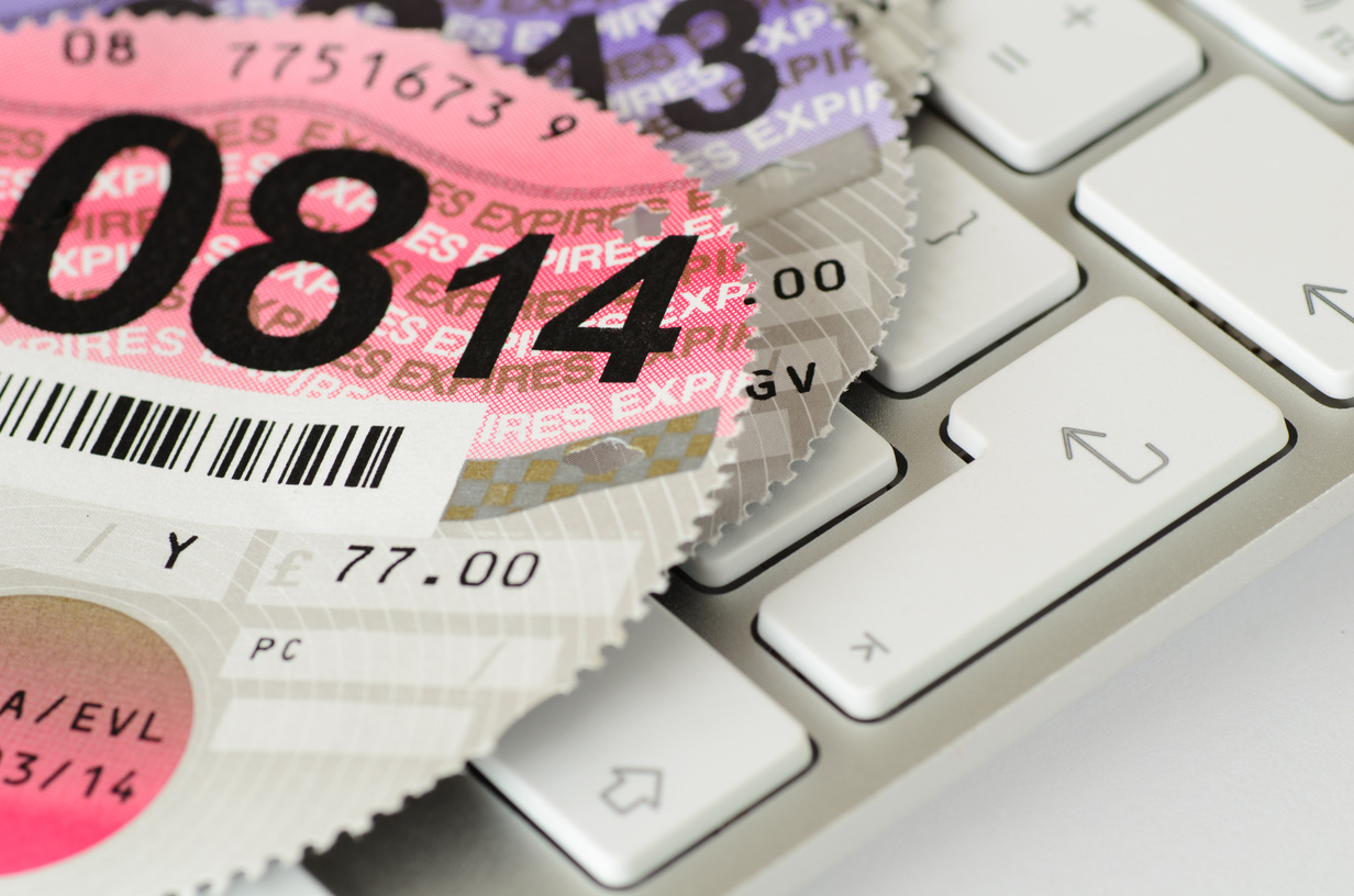What Are The UK Car Tax Bands?