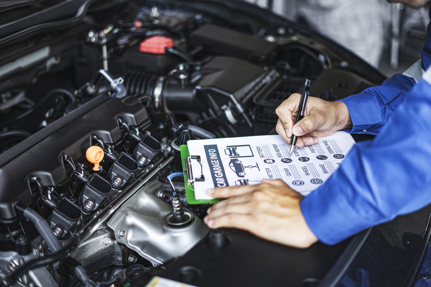 How Can I Save Money On My Car?