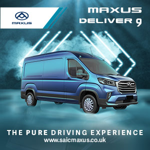 Maxus Deliver9 300x300 - Chadderton Motor Company