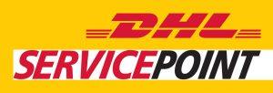 DHL servicepunt