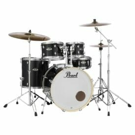 Pearl Export Jet Black